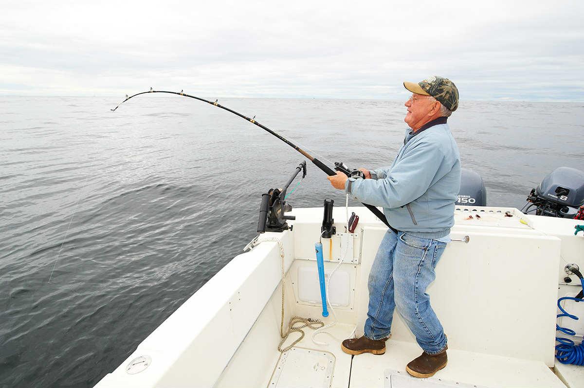 Southern alaska fishing lodge southern alaska fishing for Alaska fishing camps